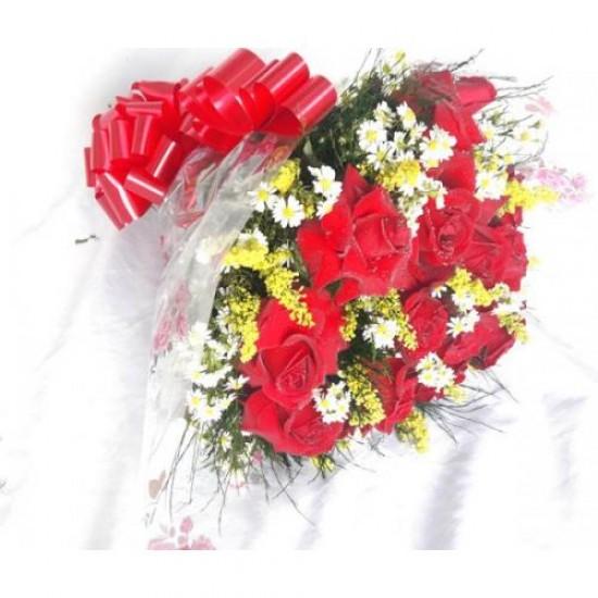 Buque 15 Rosas