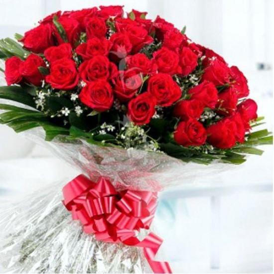 80 Rosas Naturais